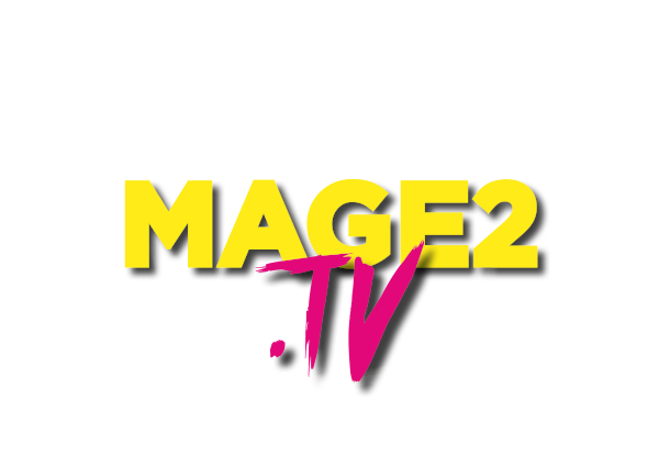 Mage2TV logo